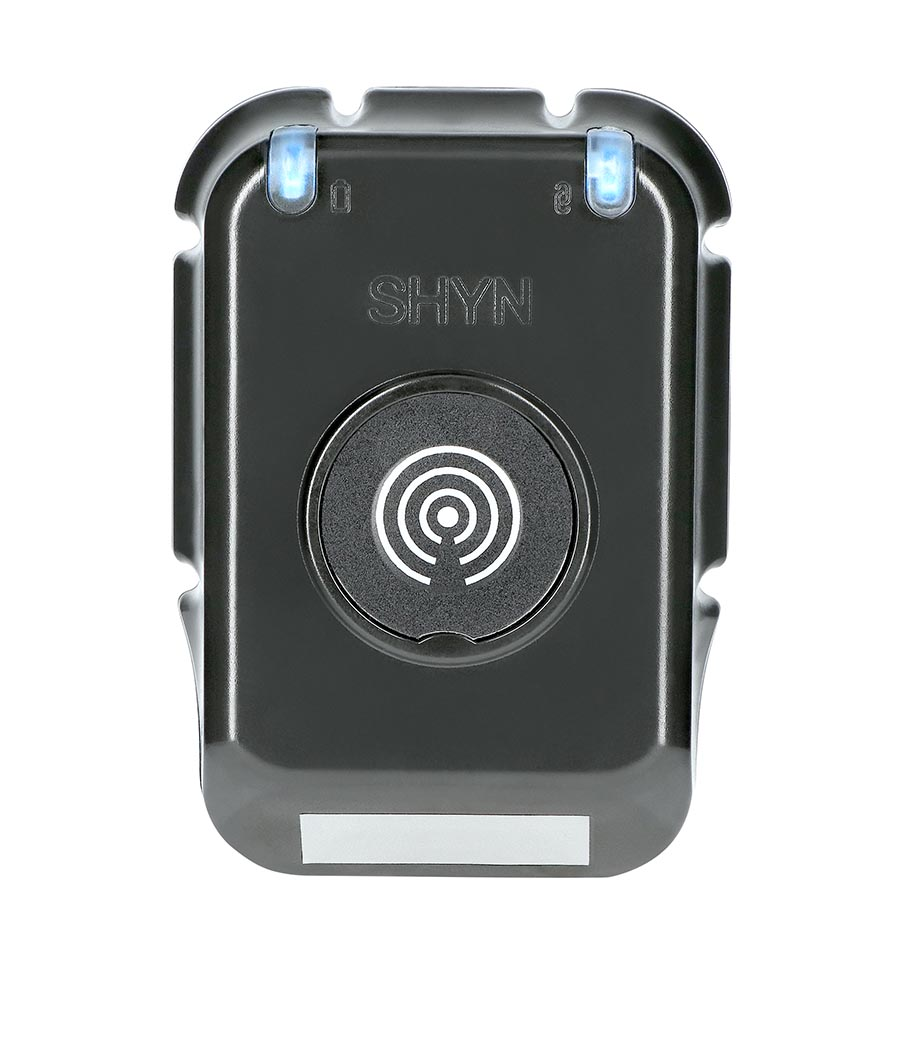 shyn device viewer